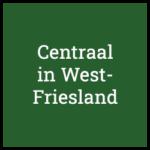 Centraal in West-Friesland