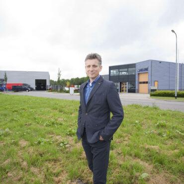'Westfriesland is een prachtige regio om in te werken, ondernemen en wonen!'